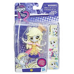 Equestria Girls Minis Mall Collection Muffins packaging