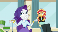 """Rarity """"all the money we raised is gone"""" EGS1"""