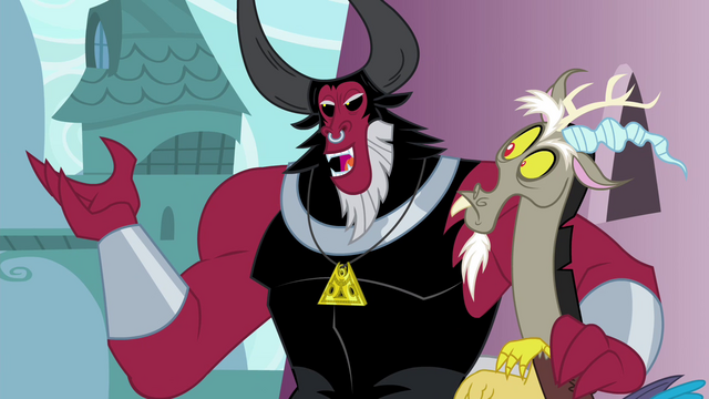 """File:Tirek """"Why don't you go and have a little fun?"""" S4E26.png"""
