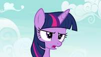 "Twilight Sparkle ""I can do this"" S4E26"