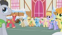 Happy Ponies S1E11