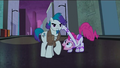Pinkie Pie annoying citizen S4E6.png