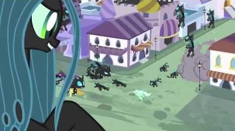 MLP FiM - This Day Aria Reprise - French