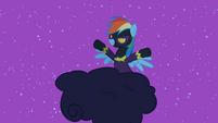Rainbow on thundercloud 2 S2E04