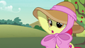 "Apple Bloom ""I wanted to wear a signature hat like yours"" S7E9.png"