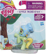 FiM Collection Single Story Pack Apple Munchies packaging