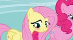 Fluttershy blushing S1E14
