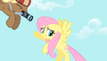 Fluttershy flying away S1E20.png