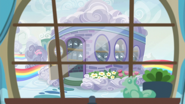 File:Shy family home's back house S6E11.png