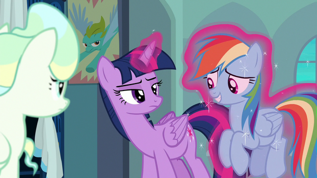 File:Twilight levitates Rainbow away from her S6E24.png
