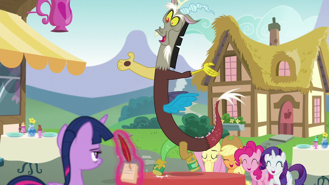 File:Discord peanut-butter tap-dancing on table S5E22.png