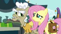 """Fluttershy """"Um..."""" S2E19"""