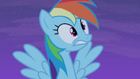 "Rainbow Dash ""hit the deck!"" S4E07"