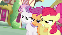 Sweetie Belle with CMC S3E4