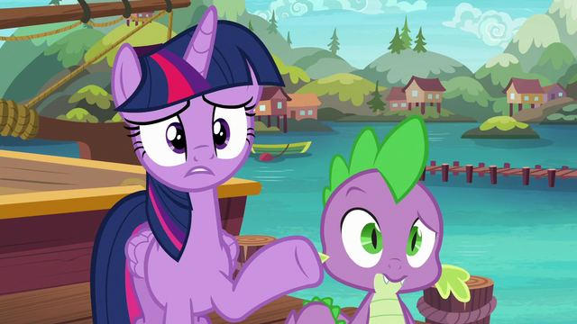 File:Twilight fixing her friends' friendship emergency S6E22.png