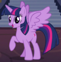 Princess Twilight Sparkle ID S4E26