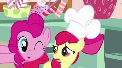 MLP FiM - Cupcakes Song Ger 1080p Blu-ray