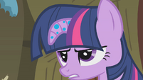 "Twilight ""you ruined my horn"" S1E09"