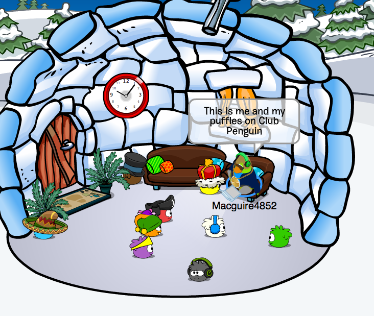 Macguire4852 Club Penguin