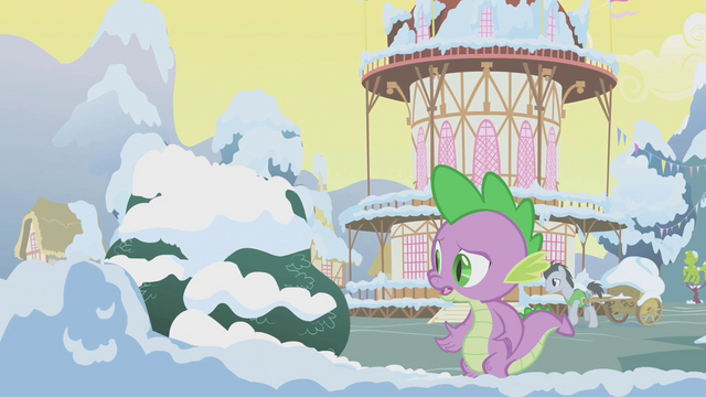 File:Spike asking Twilight to come out of hiding S1E11.png