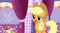"Applejack ""you're kiddin', right?"" S7E9"