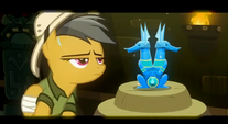 Daring Do oh forget it S2E16
