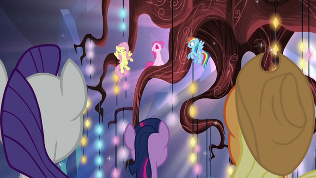 File:Pinkie Pie about to reveal the secret S5E19.png