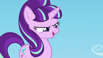 """Starlight """"If that's what it takes to keep you and your"""" S5E26"""