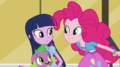 """Pinkie Pie """"Are you crazy?"""" EG2.png"""