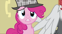 Pinkie Pie '...who do doned it' S2E24