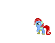 FANMADE Filly Wonderbolt pinge