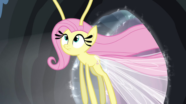 File:Fluttershy flying through portal S4E16.png
