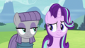 Maud Pie and Starlight looking sneaky S7E4.png