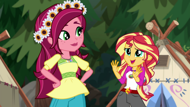 "File:Sunset Shimmer ""thanks, I'm good"" EG4.png"