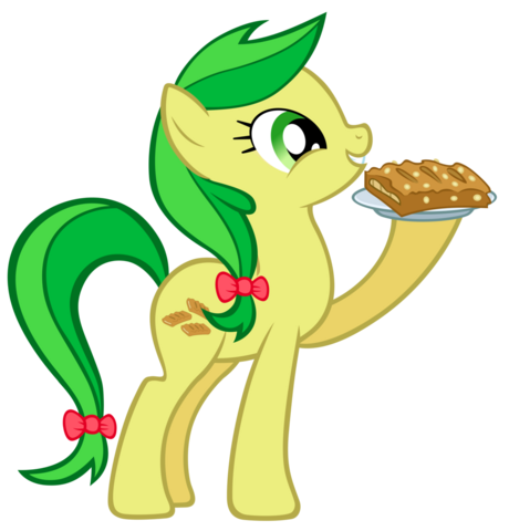 File:FANMADE Apple Fritter by solusjbj.png