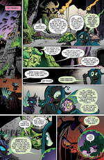 Comic issue 3 page 5