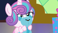 Flurry Heart holding blue teddy bear S7E3.png