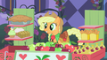 Applejack happy to make first sale 2 S1E26.png