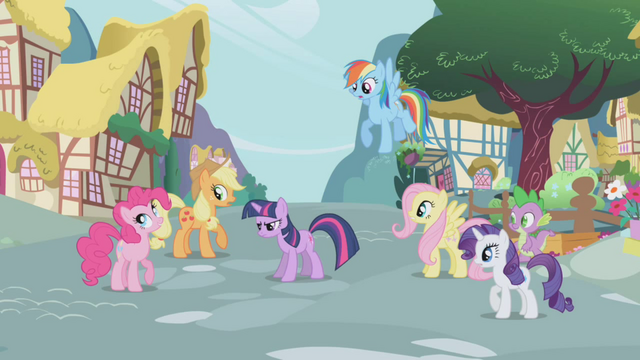 """File:Pinkie Pie """"oatmeal?"""" S01E03.png"""