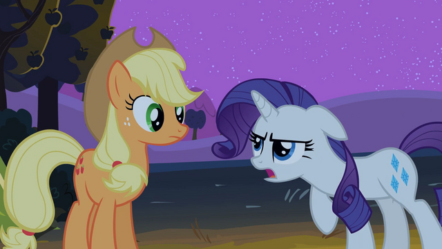 File:Rarity walking grumpily to Applejack S2E5.png