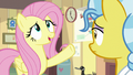 "Fluttershy ""the best vet pony in Equestria"" S7E5.png"