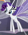 Rarity Breezie ID S4E16