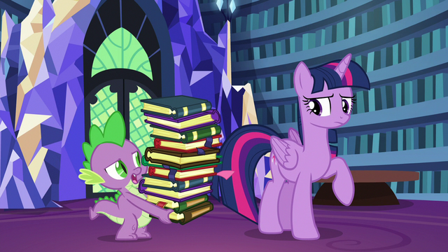 "File:Spike cynical ""twenty moons from now?"" S6E21.png"