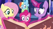 """Twilight """"from my friends at Canterlot High"""" EG2"""