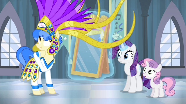 """File:Sapphire """"it is attractive, but..."""" S4E19.png"""