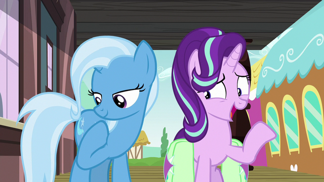 """File:Starlight """"it was supposed to be teacakes"""" S7E2.png"""