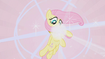 Fluttershy gets her necklace S01E02
