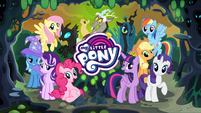 MLP Gameloft Update 3.5 Loading Screen