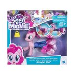 MLP The Movie Land & Sea Fashion Styles Pinkie Pie packaging