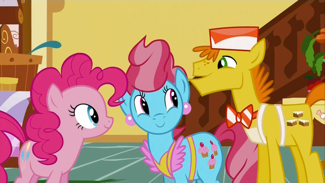 File:Mr and Mrs Cake are glad that Pinkie agreed on the job S2E24.png